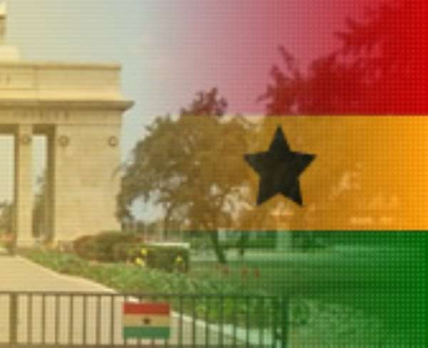 Ghanaians should prepare for 50th anniversary celebrations-Minister